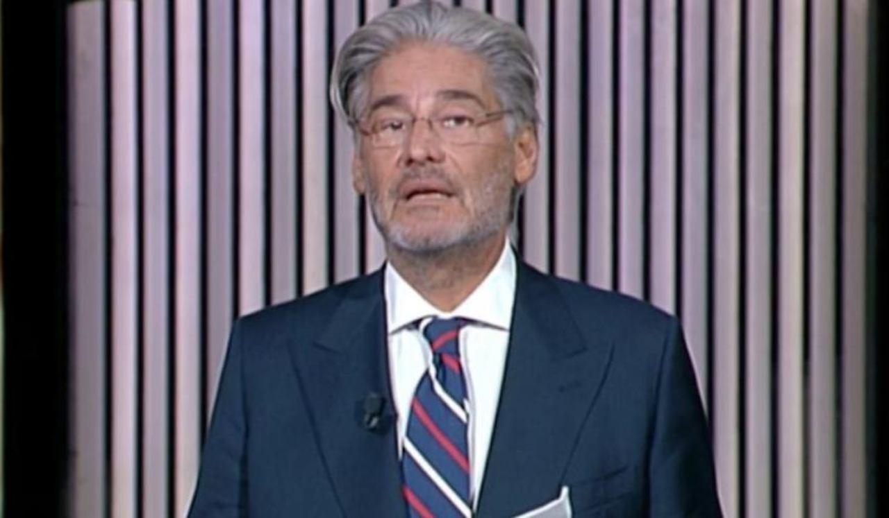 Paolo Del Debbio foto - Solonotizie24