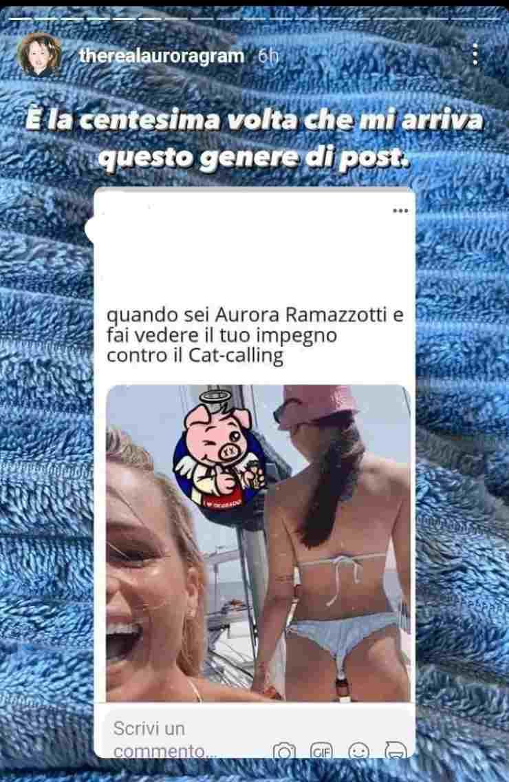 Post su Aurora - Solonotizie24
