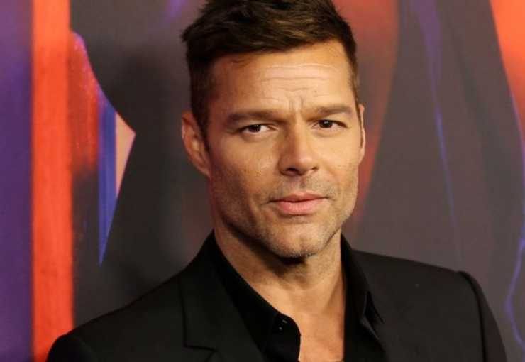Ricky Martin oggi - Solonotizie24