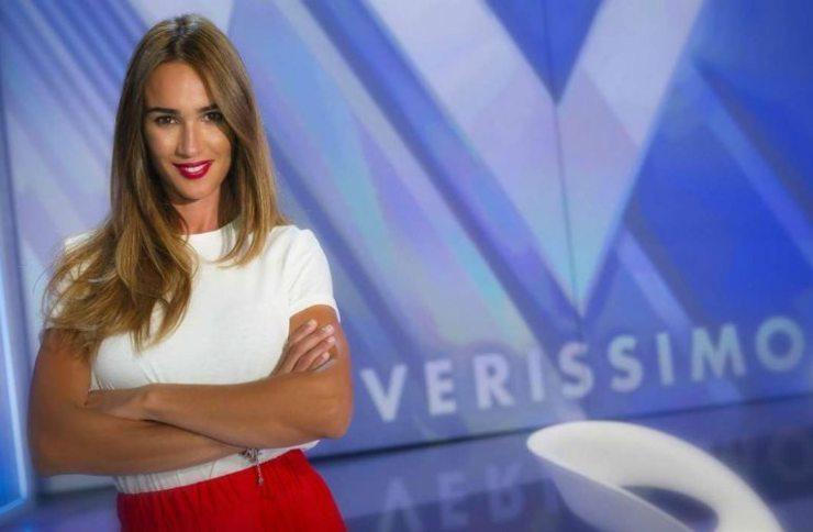 Silvia Toffanin Verissimo - Solonotizie24