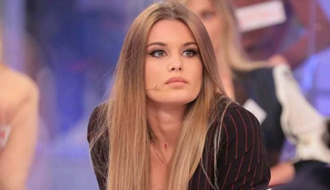 Sophie Codegoni bufera - Solonotizie24