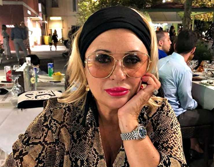 Tina Cipollari Maria De Filippi - Solonotizie24