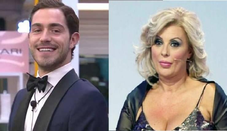 Tina Cipollari Uomini e Donne - Solonotizie24