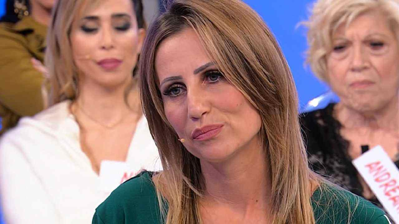 Ursula Bennardo a UeD - Solonotizie24