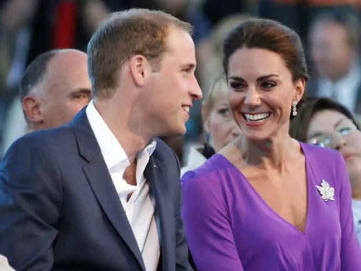 William e Kate - Solonotizie24