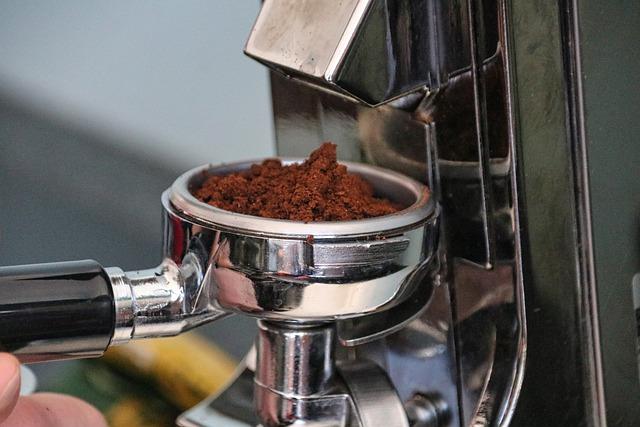 fondi del caffè