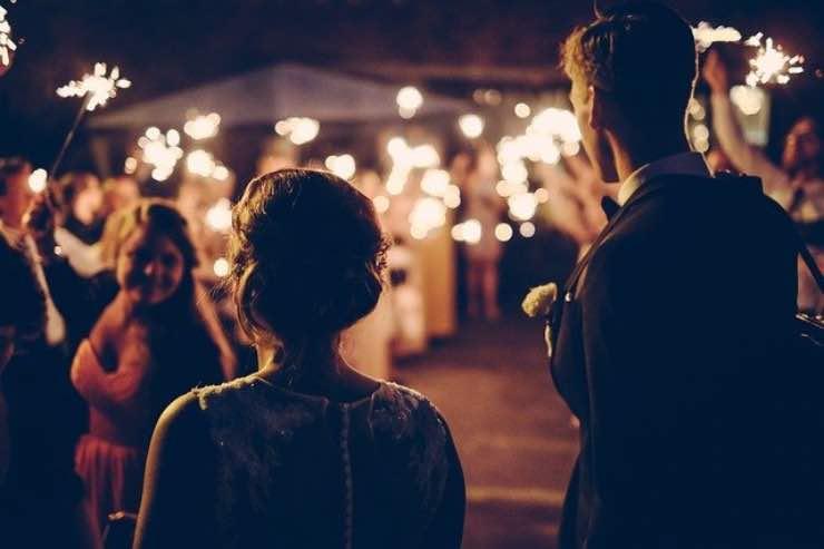 matrimonio durante la pandemia