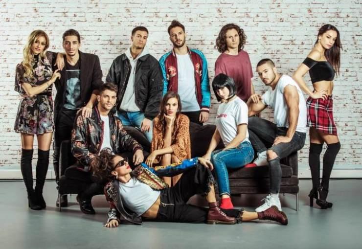 Amici 2020 ballerini - Solonotizie24