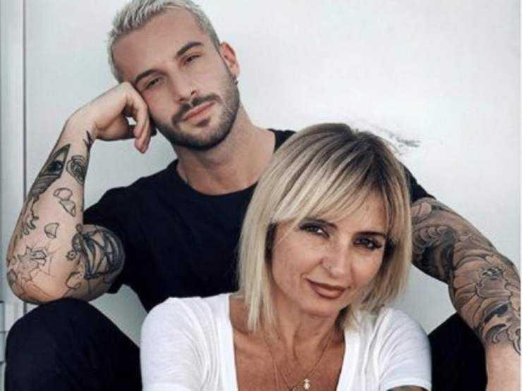 Andreas Muller Veronica Peparini - Solonotizie24