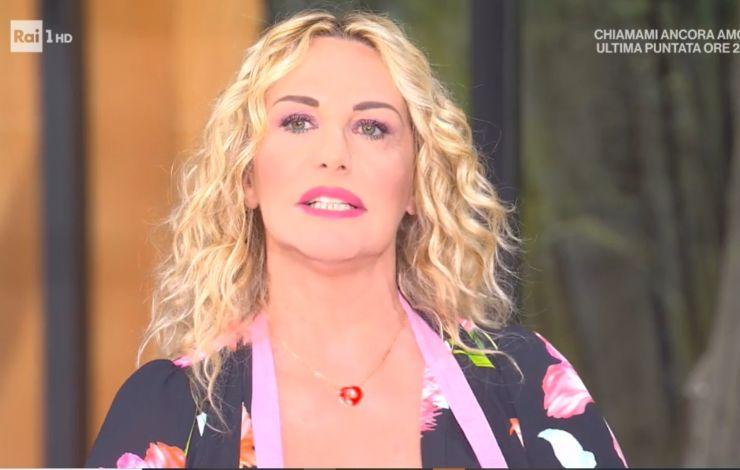 Antonella Clerici retroscena Chloe - Solonotizie24