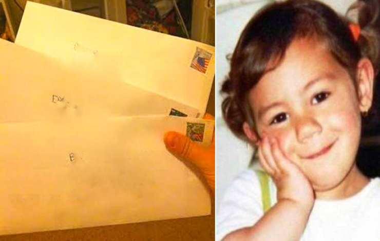 Denise Pipitone lettera anonima - Solonotizie24