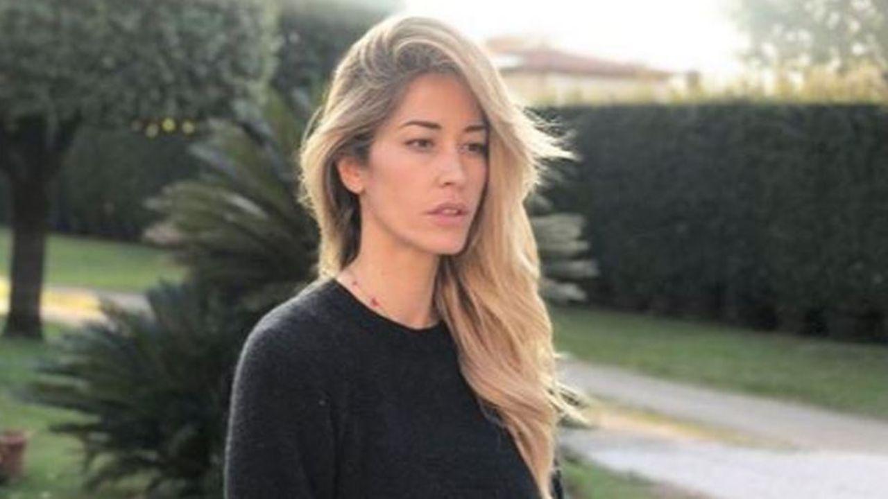Elena Santarelli zio - Solonotizie24