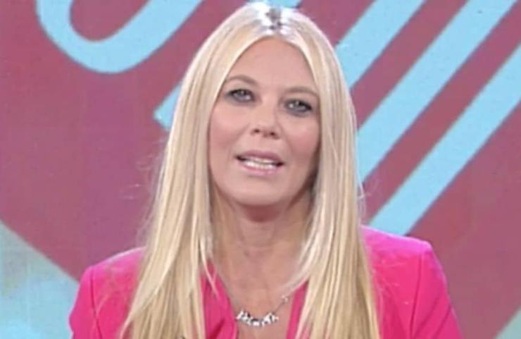 Eleonora Daniele - Solonotizie 24