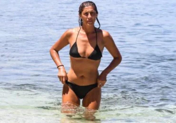 Elisa Isoardi peso - Solonotizie24