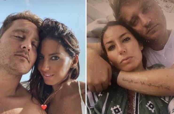 Flavio Briatore Elisabetta Gregoraci fidanzato - Solonotizie24