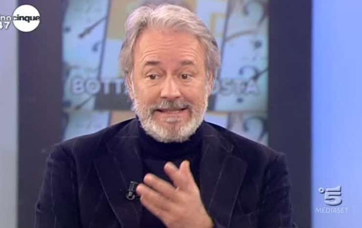 Flavio Insinna L'Eredità - Solonotizie24