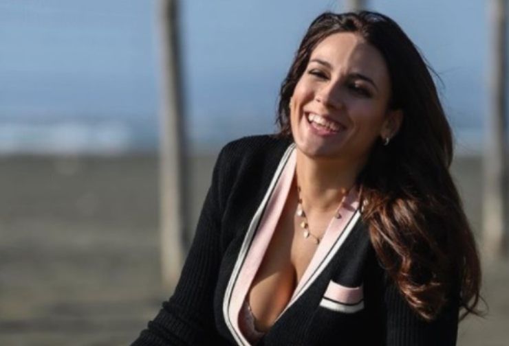 Francesca Manzini Johnny Deep - Solonotizie24