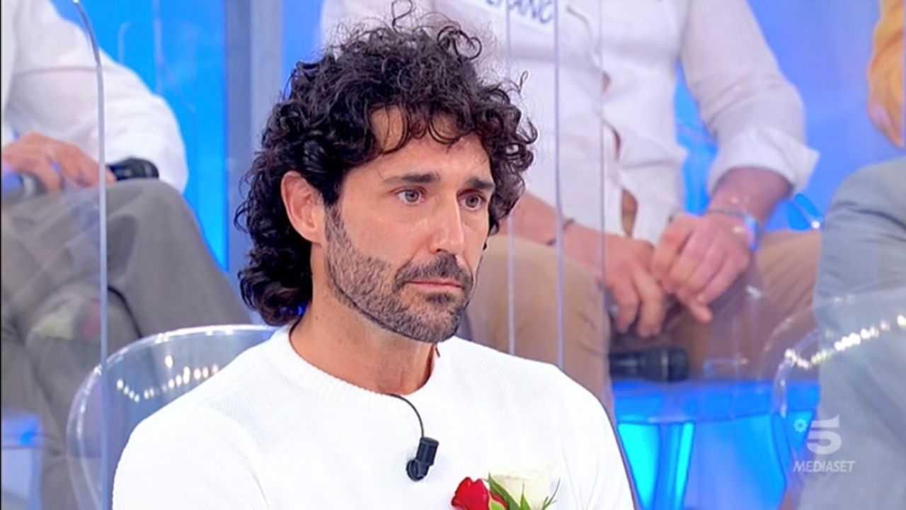 Luca Cenerelli Uomini e Donne - Solonotizie24