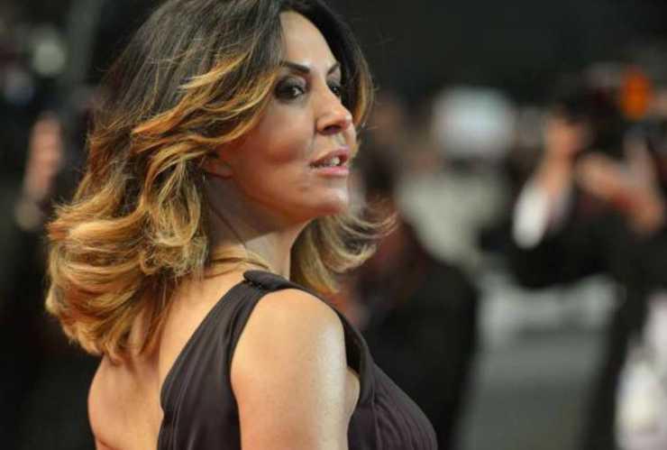 Sabrina Ferilli foto social - Solonotizie24