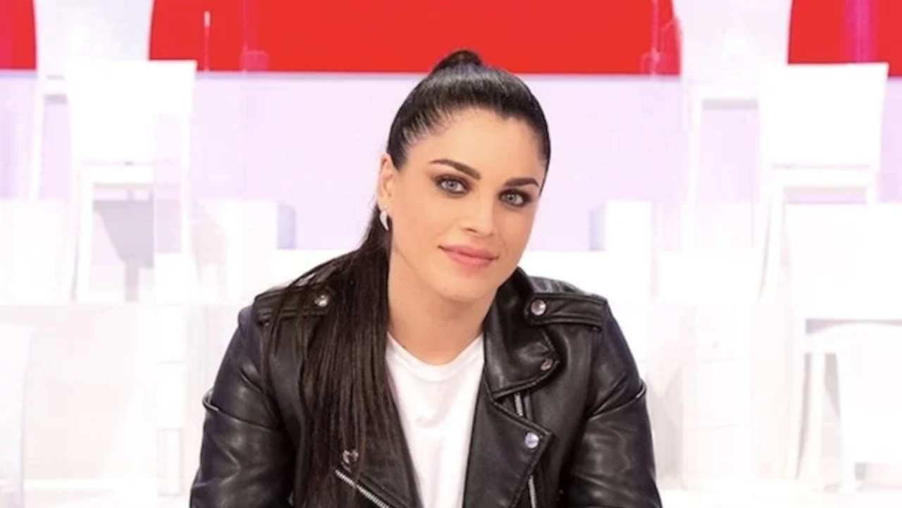 Samantha Curcio scelta Uomini e Donne - Solonotizie24