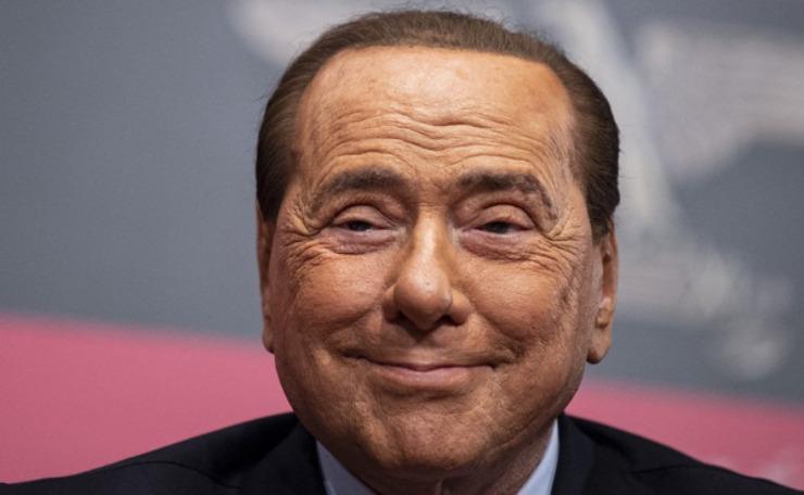 Silvio Berlusconi - Solonotizie24