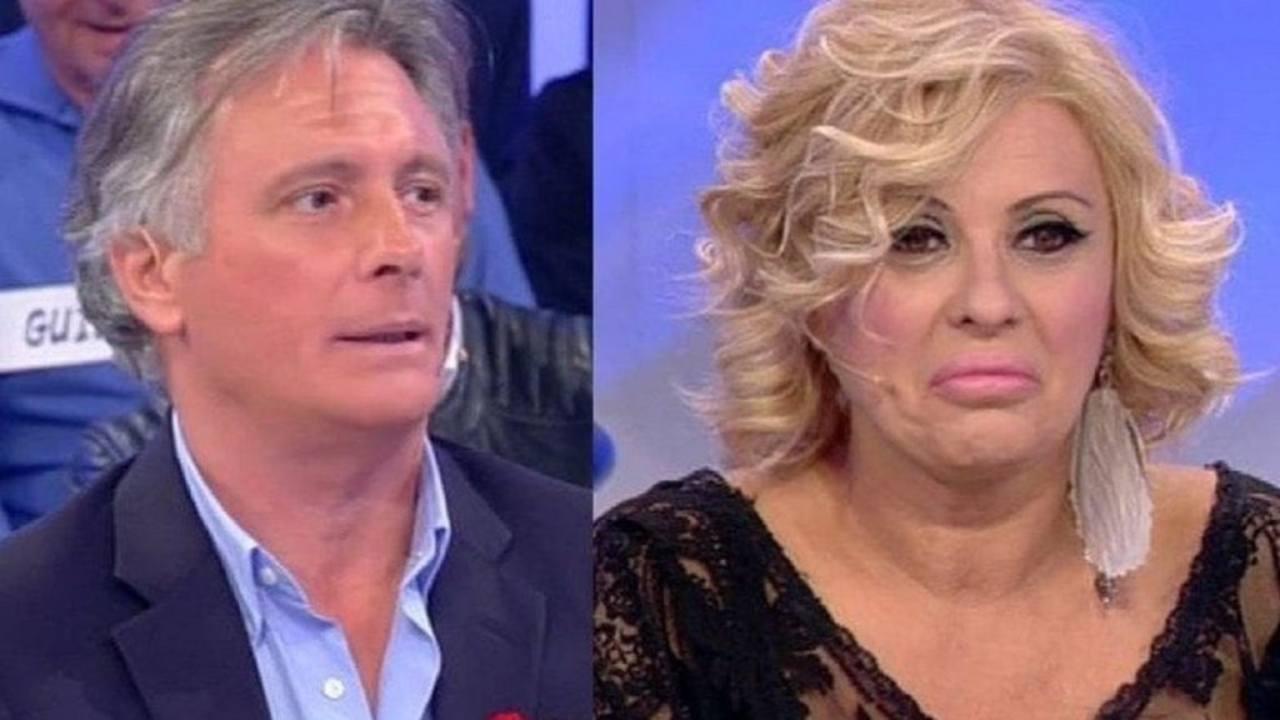 Tina Cipollari Giorgio Manetti - Solonotizie24