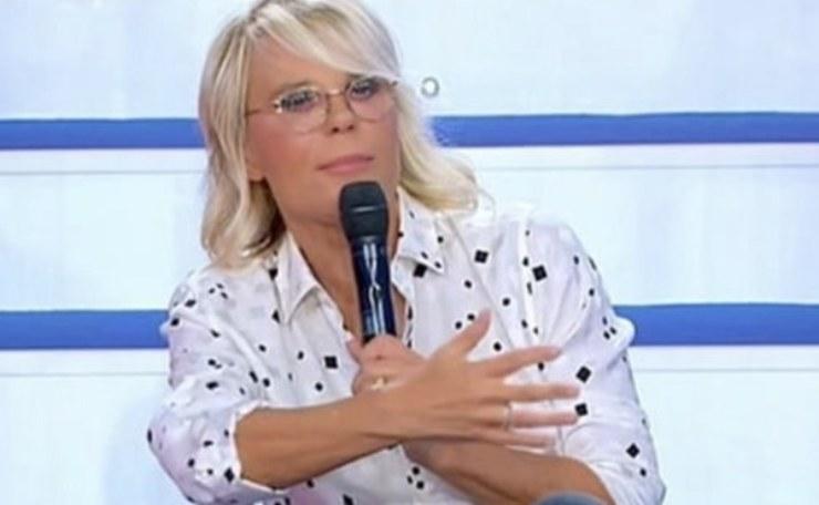 Uomini e Donne Maria De Filippi - Solonotizie24