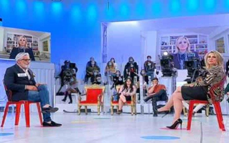Uomini e Donne puntata - Solonotizie24