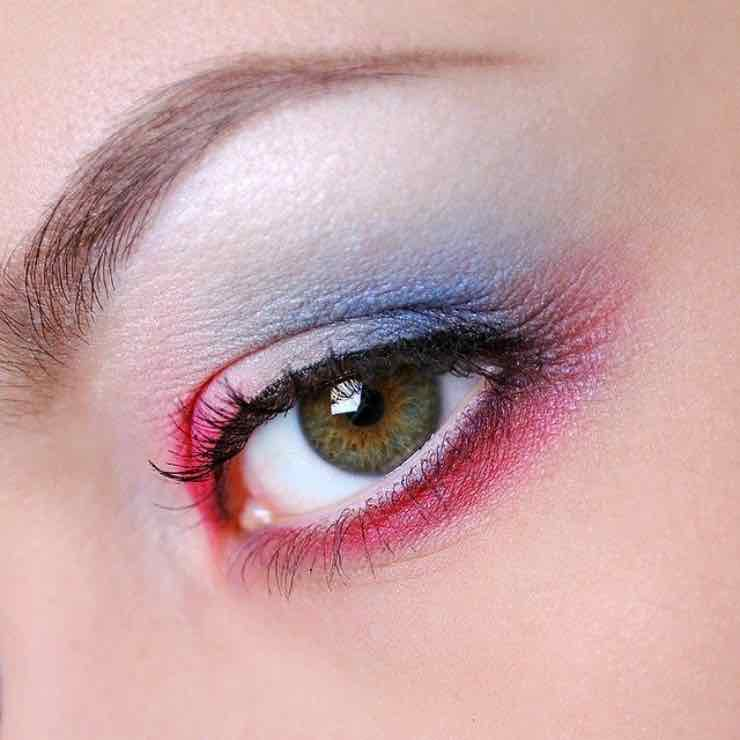 Make up per pigre