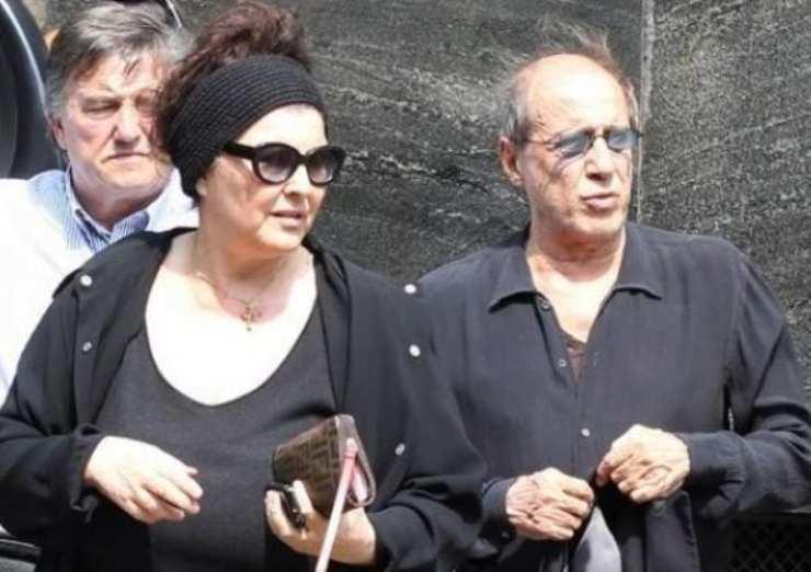 Adriano Celentano Claudia Mori - Solonotizie24