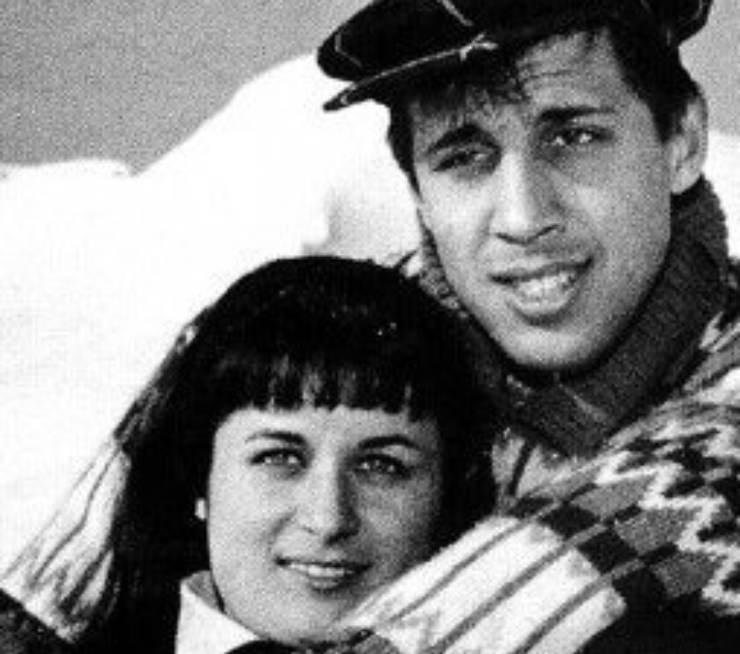 Adriano Celentano primo amore - Solonotizie24