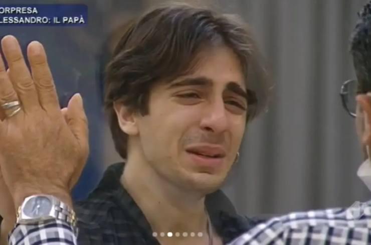 Alessandro Cavallo lutto Amici - Solonotizie24