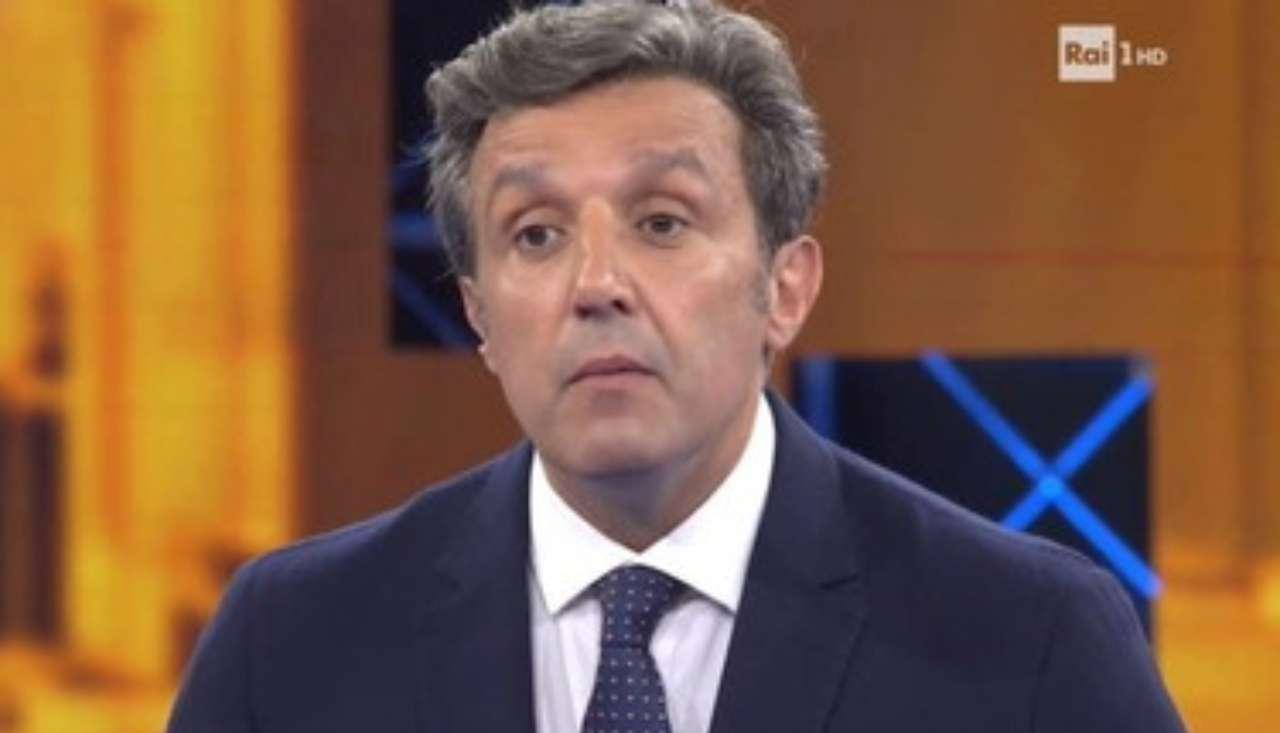 Flavio Insinna Don Matteo - Solonotizie24.