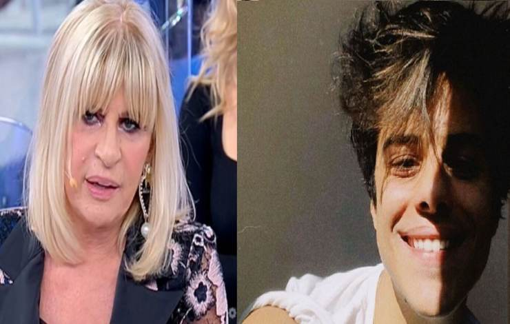 Gemma Galgani Amici Michele Merlo - Solonotizie24