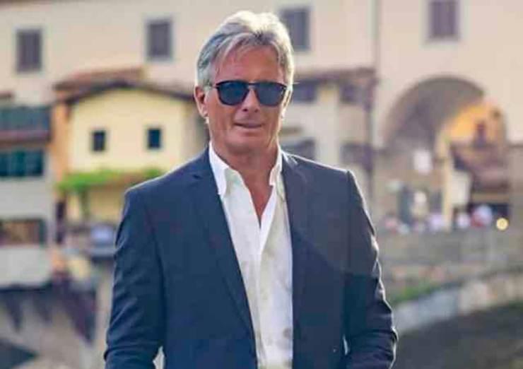 Giorgio Manetti Uomini e Donne - Solonotizie24