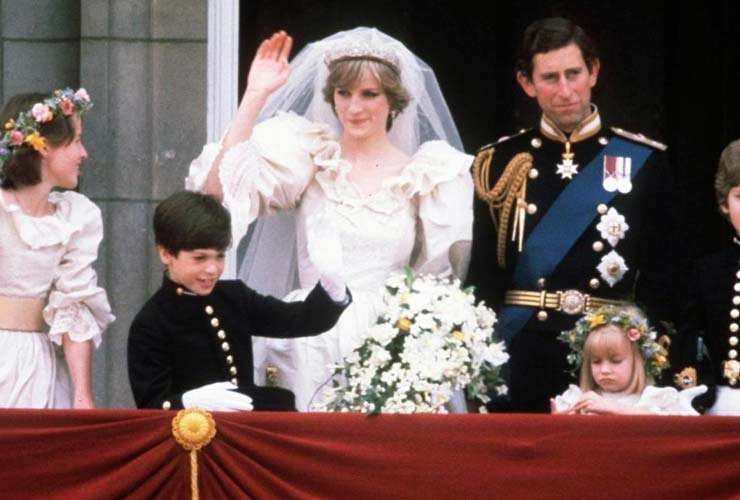 Lady Diana divorzio Carlo - Solonotizie24