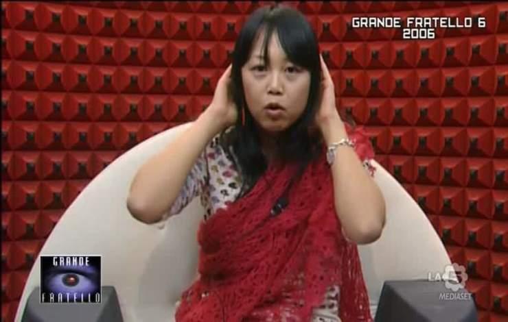 Uomo Lo Zhang Grande Fratello - Solonotizie24