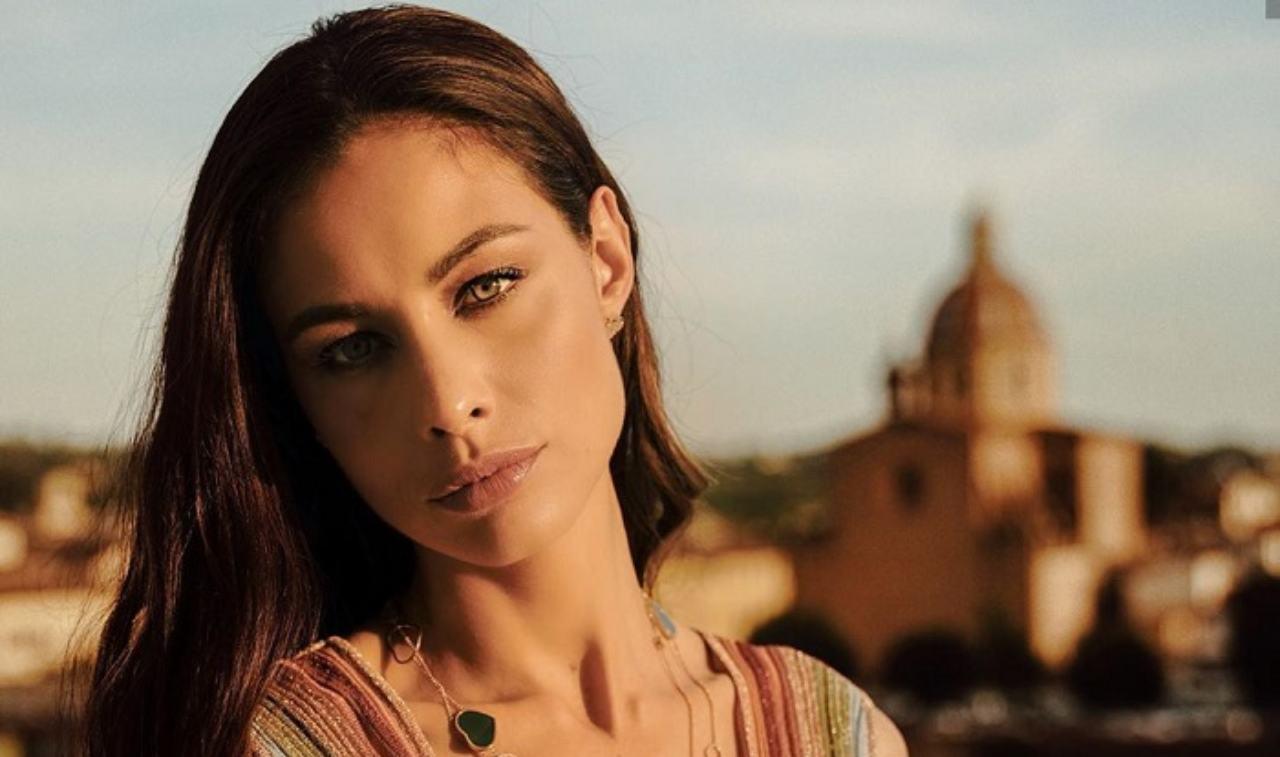 Marica Pellegrinelli lutto - Solonotizie24