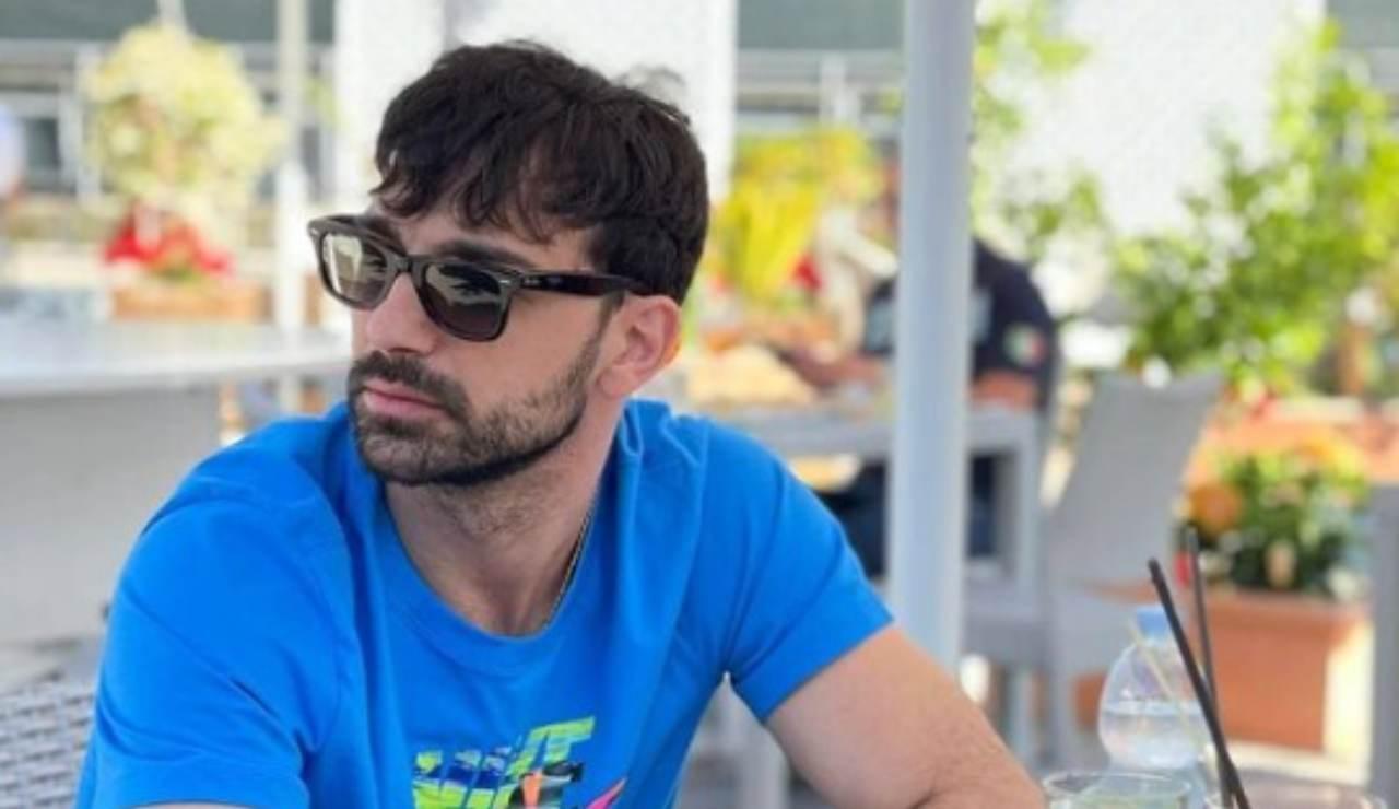 Raimondo Todaro look - Solonotizie24