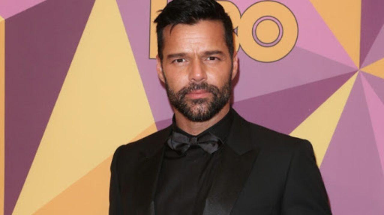 Ricky Martin Juan Castro - Solonotizie24