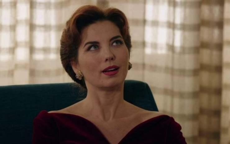 Vanessa Gravina contessa Adelaide Il Paradiso delle Signore - Solonotizie24