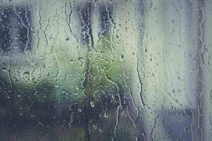 come eliminare l'umidità
