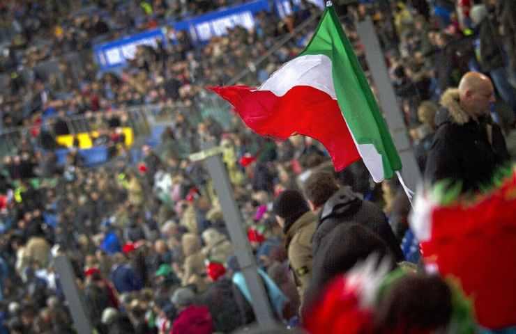 Italia agli ottavi