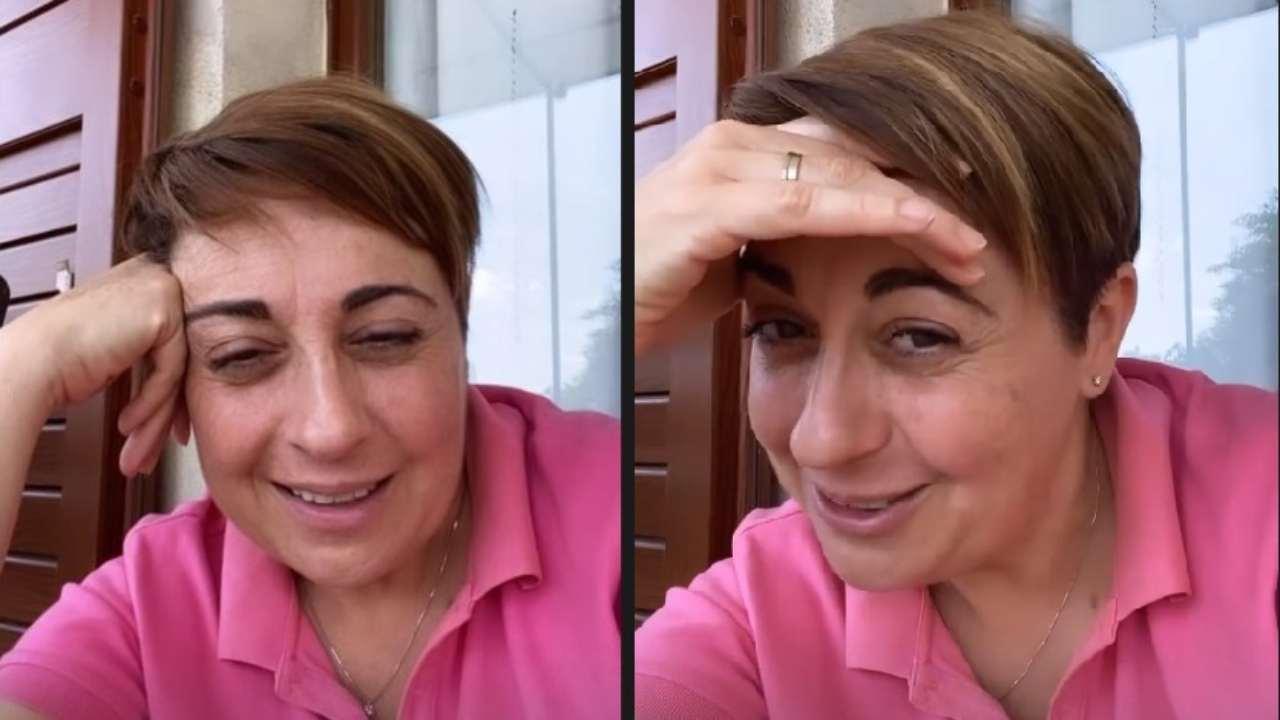 Benedetta Rossi litigio Marco - Solonotizie24