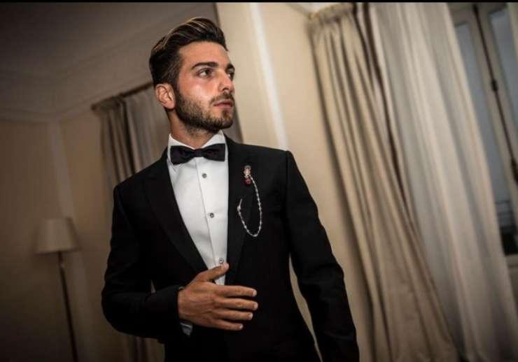 Gianluca Ginoble Il volo ieri e oggi - Solonotizie24