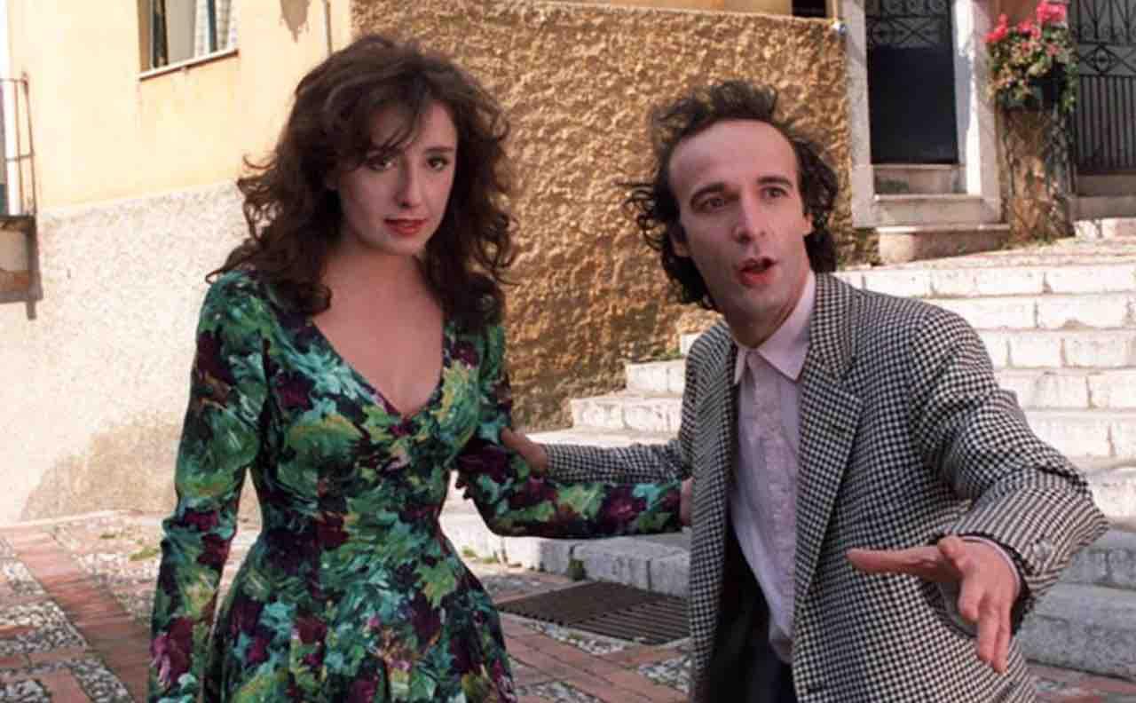 Roberto Benigni, com'è diventata la moglie Nicoletta Braschi [FOTO] -  Solonotizie24