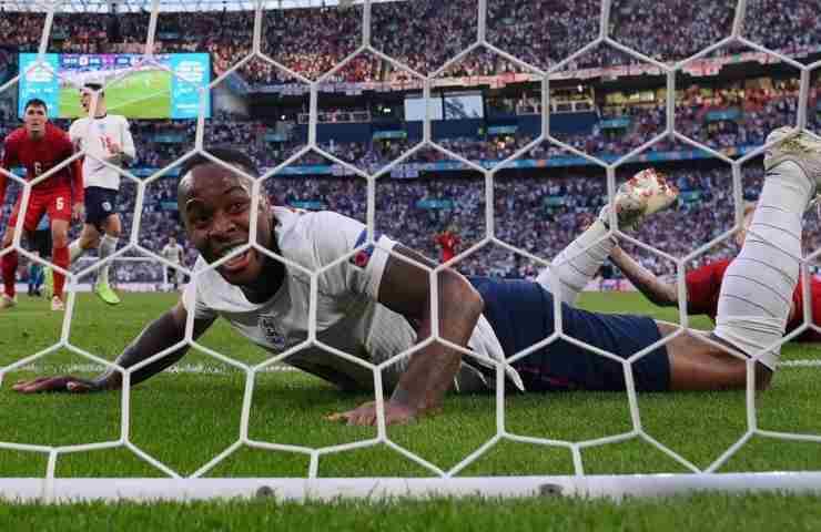 Inghilterra in finale