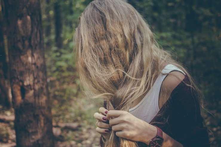 Come schiarire i capelli