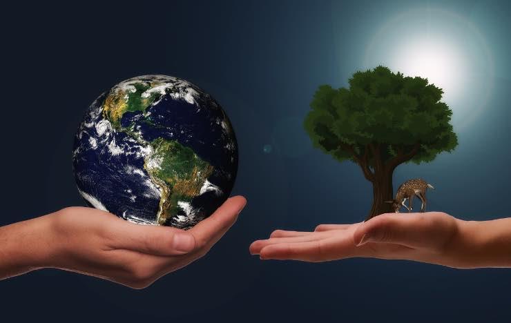 vivere sostenibile