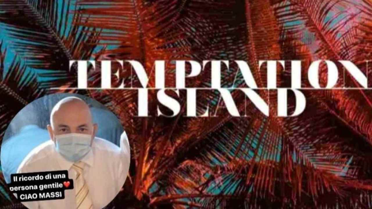 lutto-temptation-island-solonotizie24